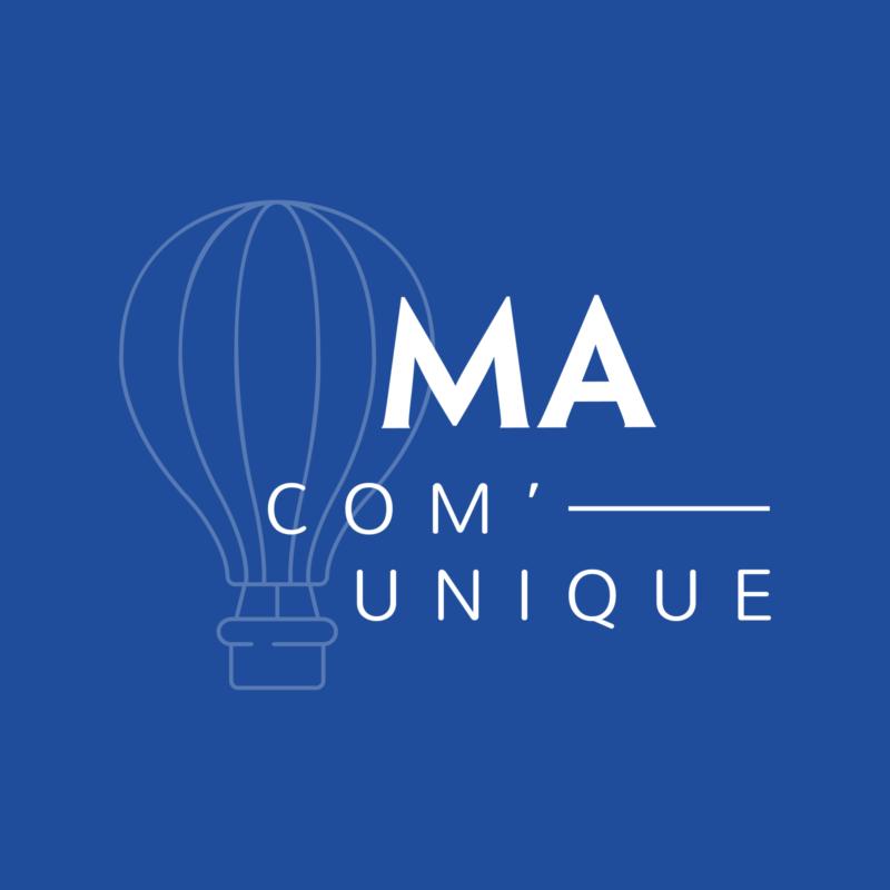 MAComUnique - Logo